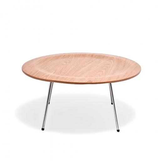Mesa CTM Design Charles e Ray Eames