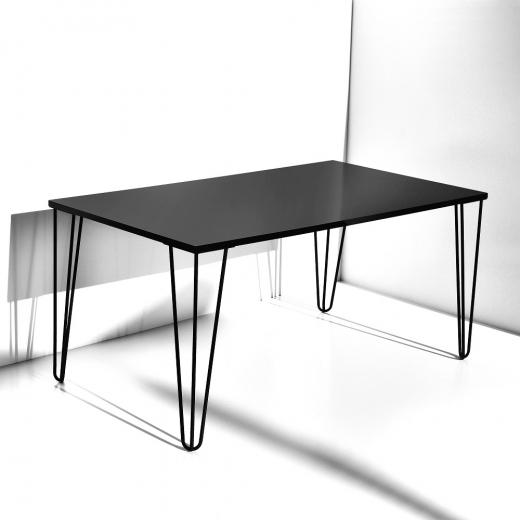 Mesa de Jantar Libertad Coleção Industrial Tremarin Design by Studio Marko20