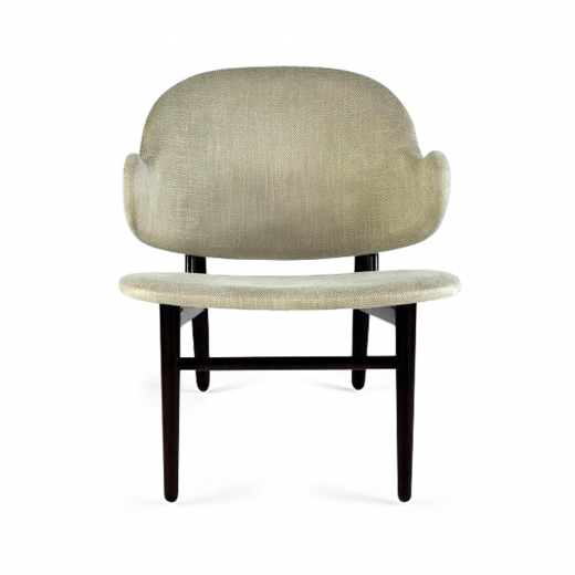 Poltrona Easy Chair pelo Designer IB Kofod-Larsen