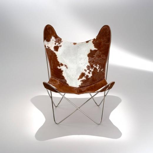 Poltrona Butterfly Studio Mais Design by Jorge Ferrari